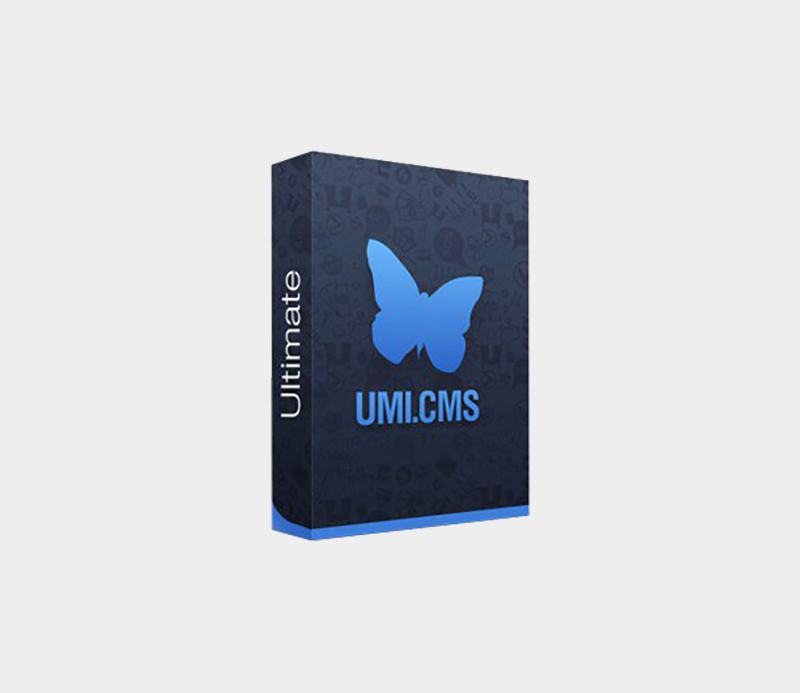 UMI.CMS: редакция Ultimate
